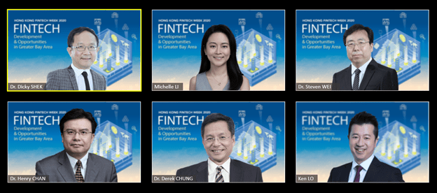 HK FinTech 2020 | Highlights on the first day