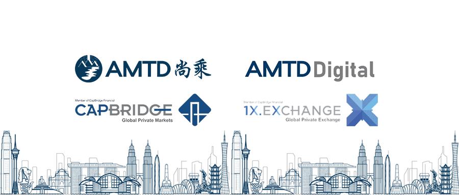 AMTD Digital | Digital Assets Exchange Platform: CapBridge