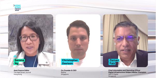 HK FinTech 2020 | Virtual Banks Landscape in APAC