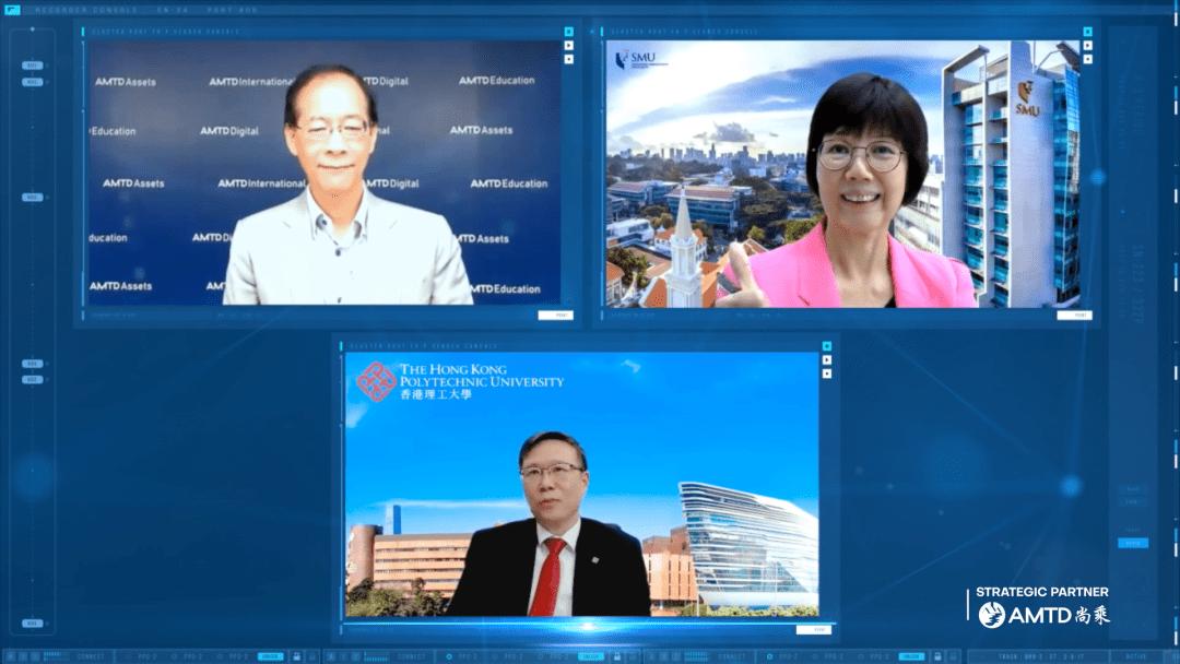 HK FinTech 2020 | Nurturing FinTech Talent in Asia
