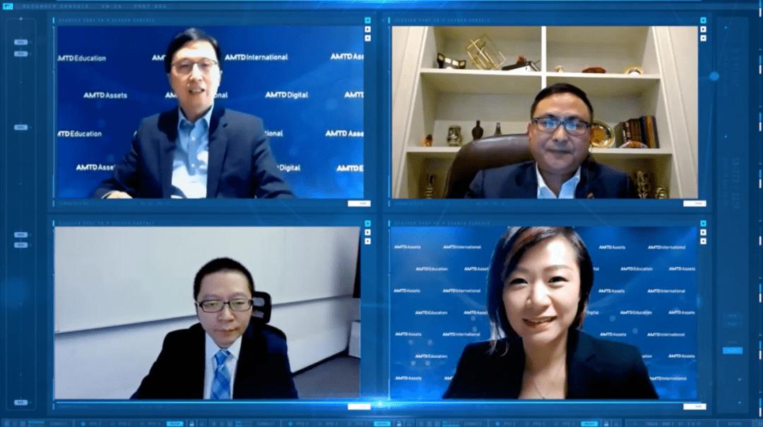 HK FinTech 2020 | Application of Banking as a Service (BaaS)