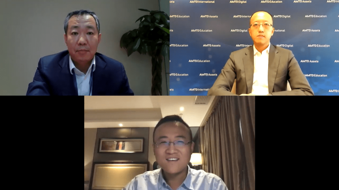 HK FinTech 2020 | Highlights on HKFW | part 3