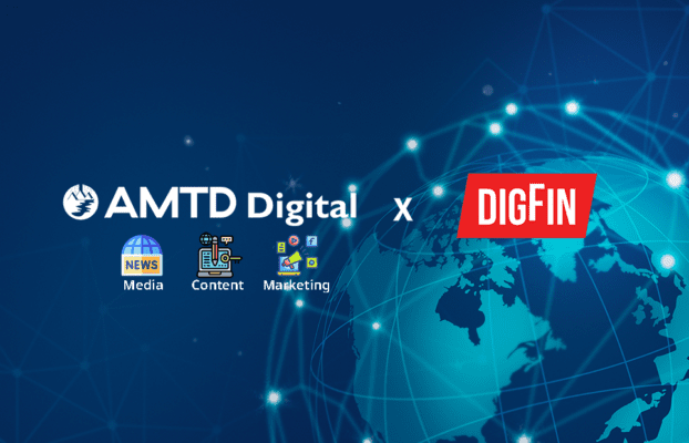 AMTD News   AMTD Digital completes its Strategic Acquisition of DigFin